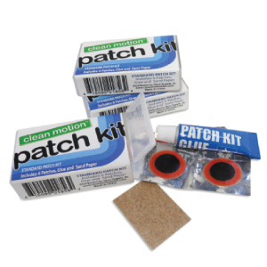 Clean Motion - Patch Kits