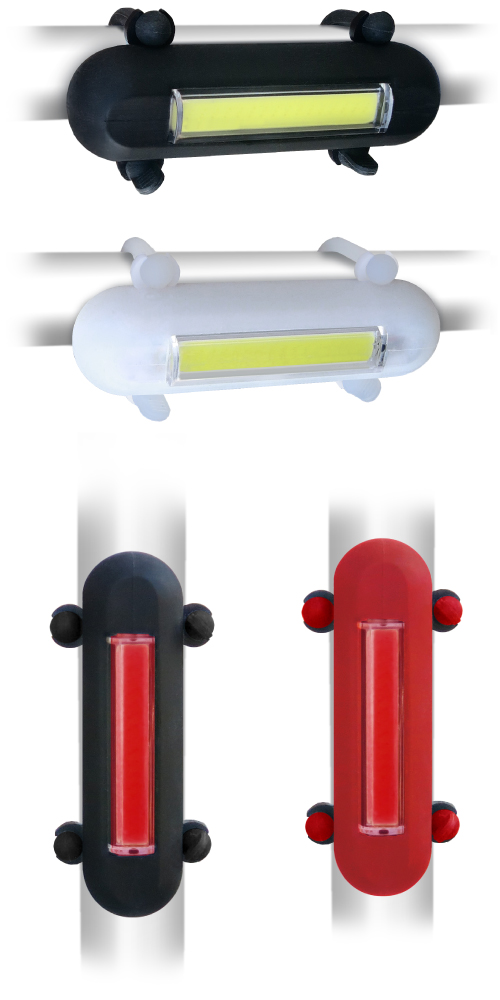 Clean Motion - Atomic Hotdogs