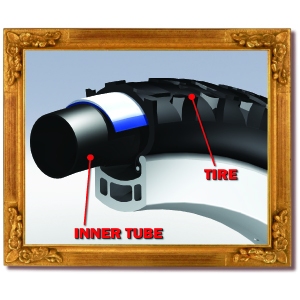 Clean Motion - Tire Liners