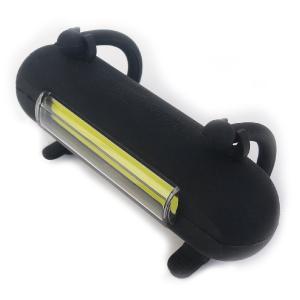 Clean Motion - Atomic Hotdog Headlight