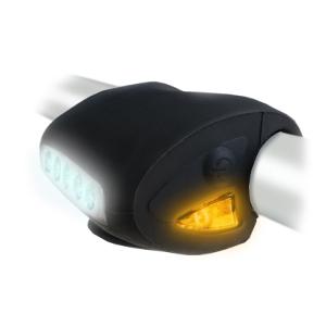 Clean Motion - Brutus 180 Headlight