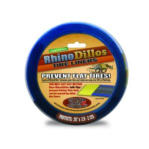 RhinoDillos Packaging