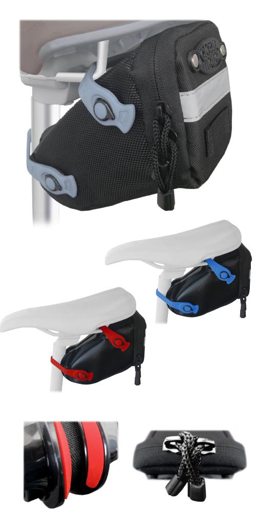 Clean Motion - Pelikan SMS seatbag