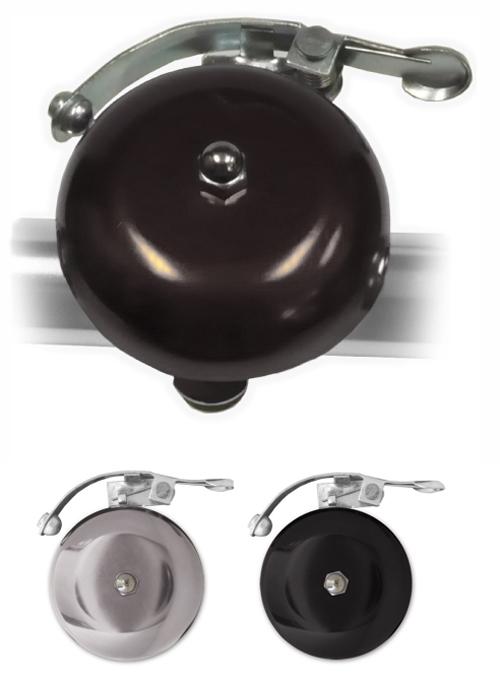Clean Motion - Pivot Bells