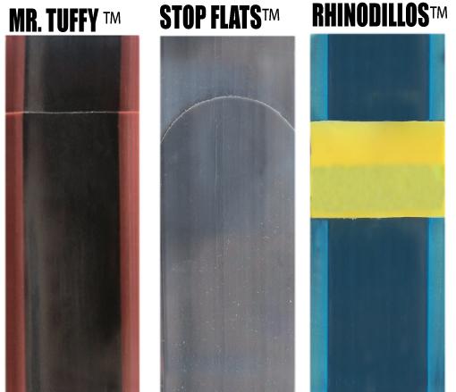 RhinoDillos - Soft Tips