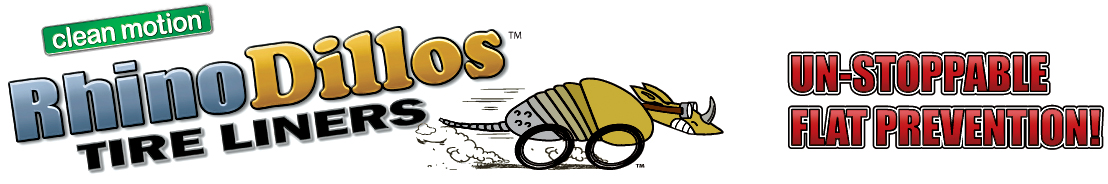 Clean Motion - RhinoDillos