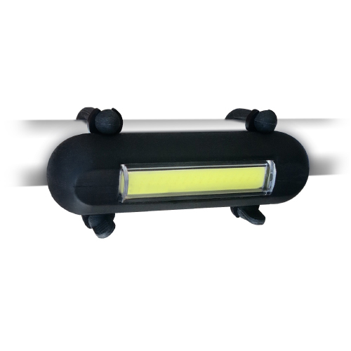 Atomic Hotdog USB Head Light